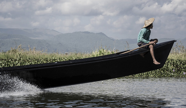 Inle Lake Guillen Perez