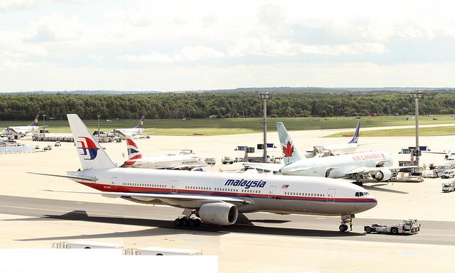 MAL Airline (Julian Schüngel)