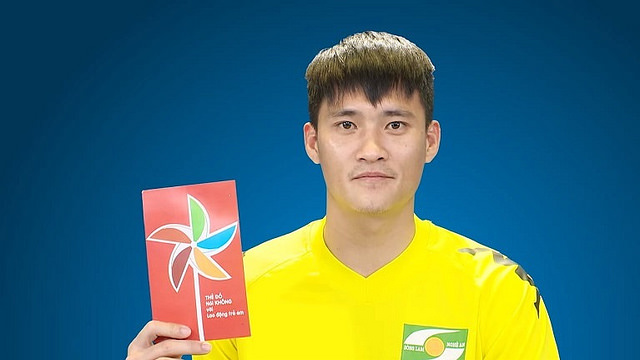 Le Cong Vinh
