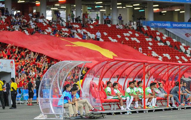 Vietnam Star VOXSPORTS VOXER