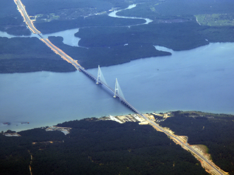 Malaysia_Sungai_Johor_Bridge