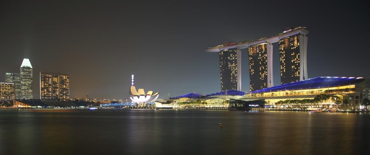 全球旅遊競爭力評比,東南亞競爭力面面觀