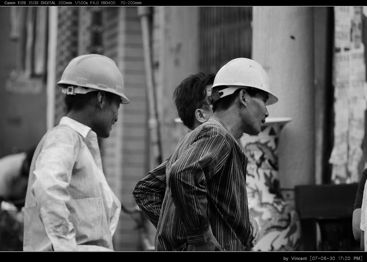 馬來西亞「森林城市」:中國移工夢想破滅