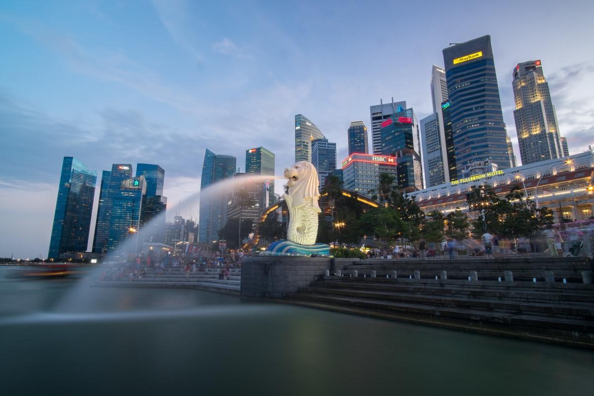 全球外派調查 東南亞四城市外派薪資超過全球平均