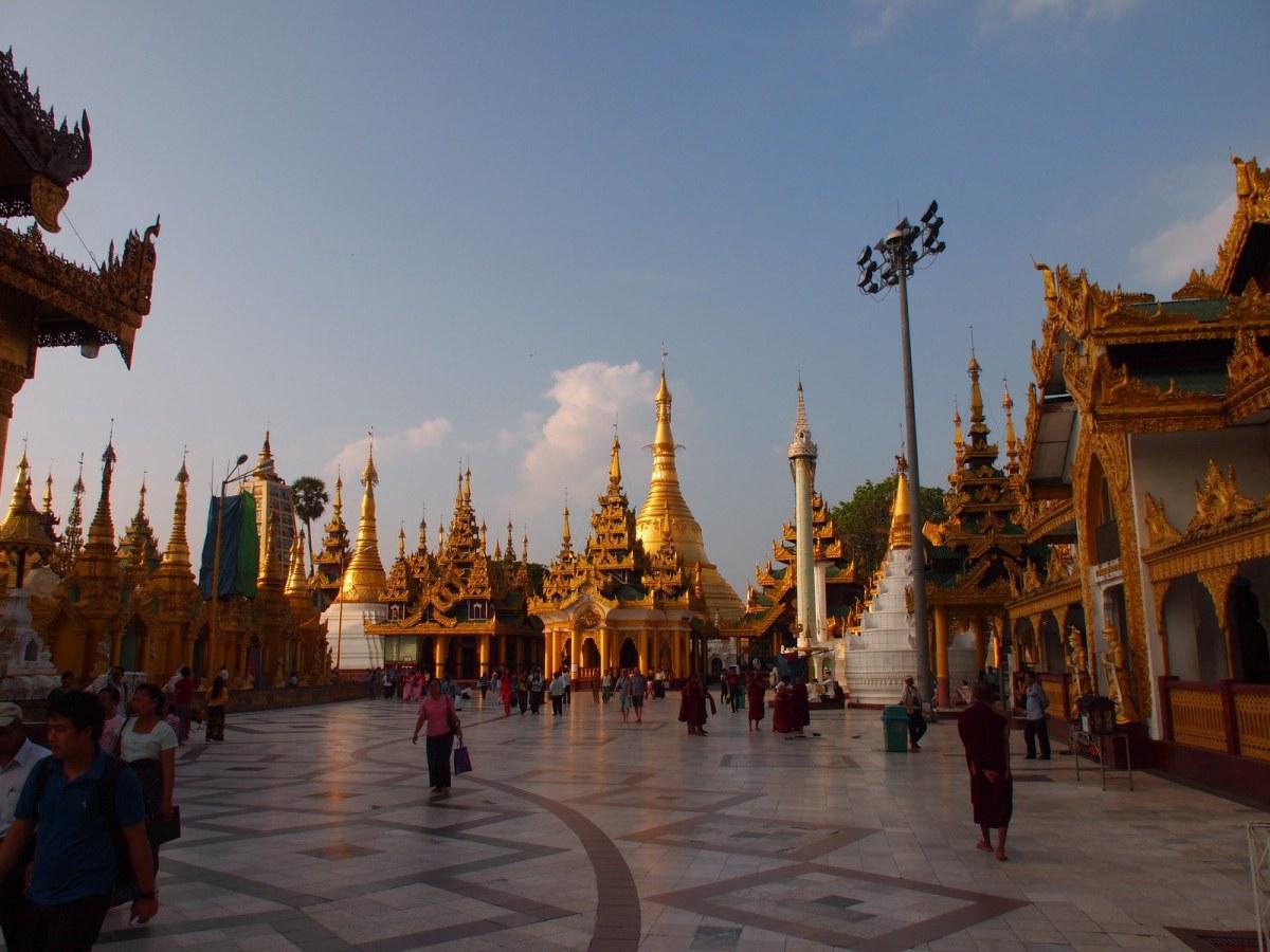 [緬甸投資指南14] 商務部新規定 開放純外資從事五類貿易