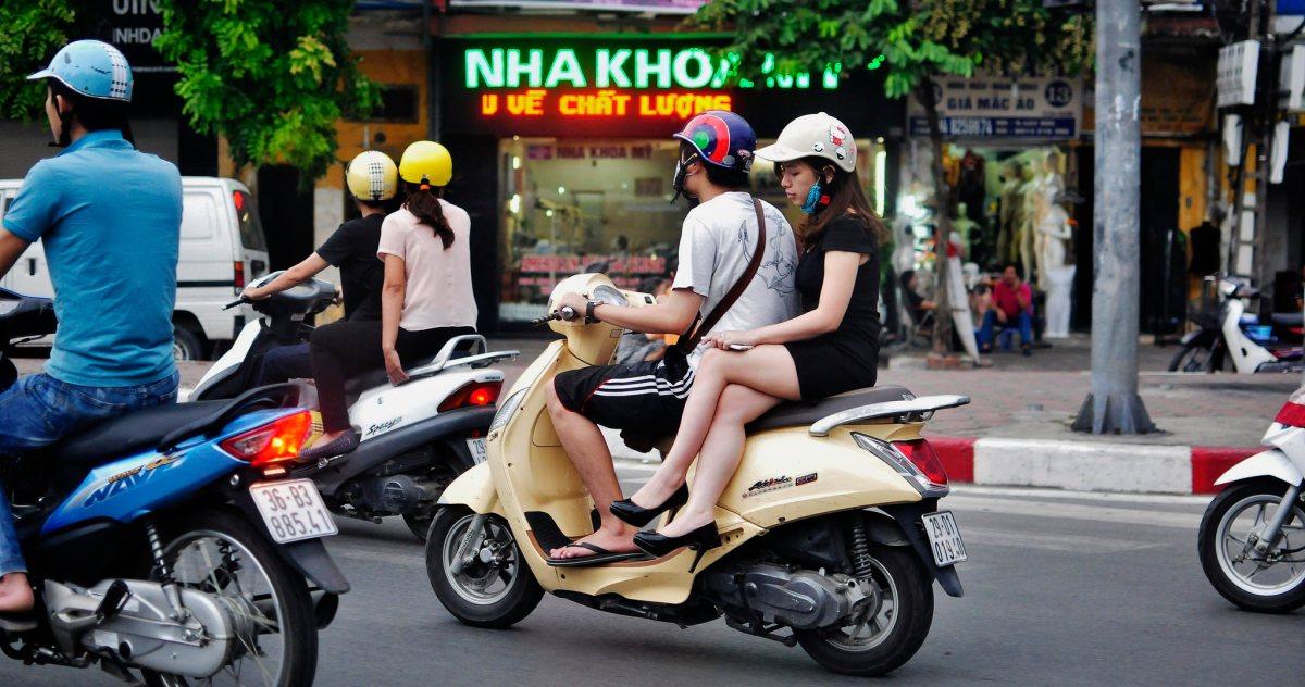 禁或不禁?越南摩托車政策辯論與衝擊