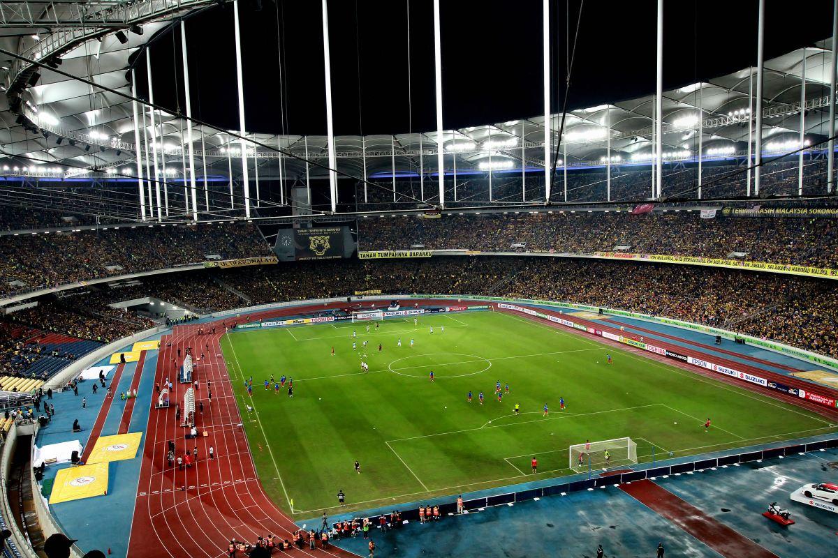 東南亞體育最大盛事!第29屆東南亞運動會吉隆坡週末登場