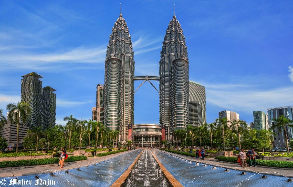 全球最適退休養老城市 吉隆坡與喬治市入選