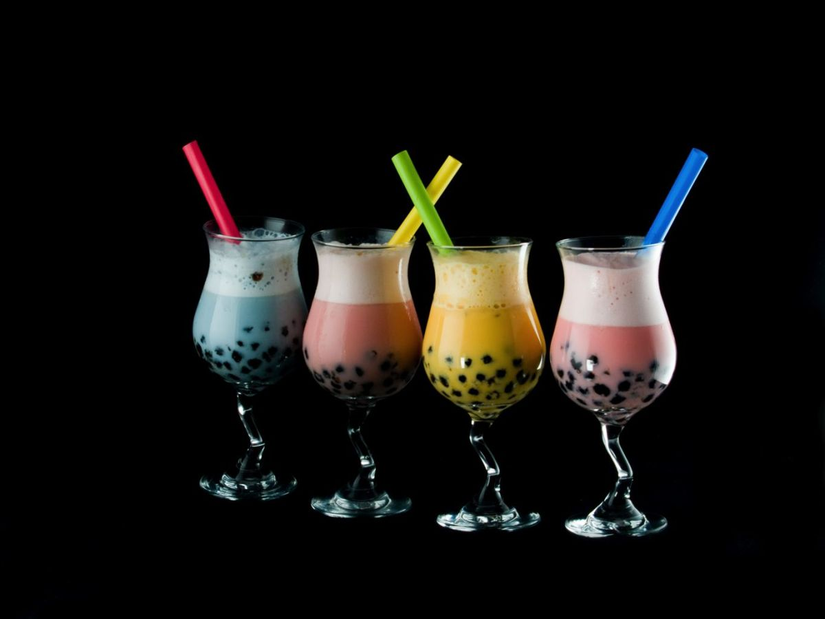 珍珠奶茶熱潮襲捲越南