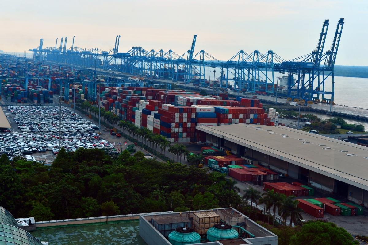 佈局一帶一路:中國與馬來西亞「港口聯盟」增加5港