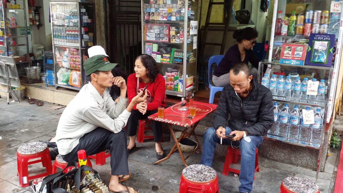 為什麼越南沒有封鎖Facebook?