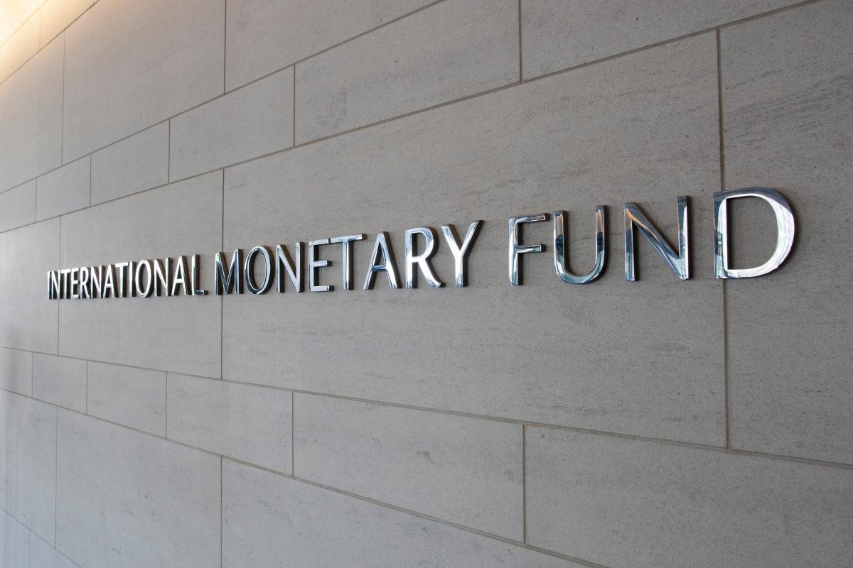 國際貨幣基金組織赴緬甸年度考察