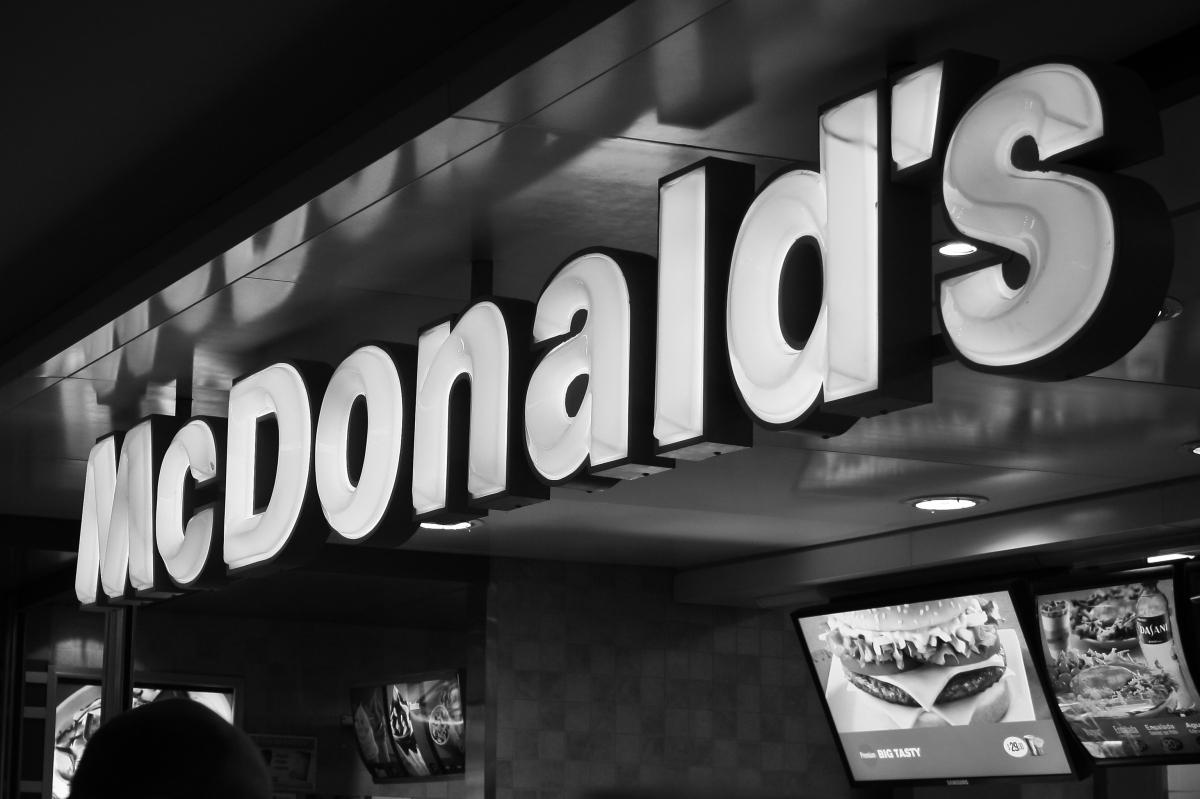 耶路撒冷爭議抵制麥當勞?大馬以色列關係與美國因素