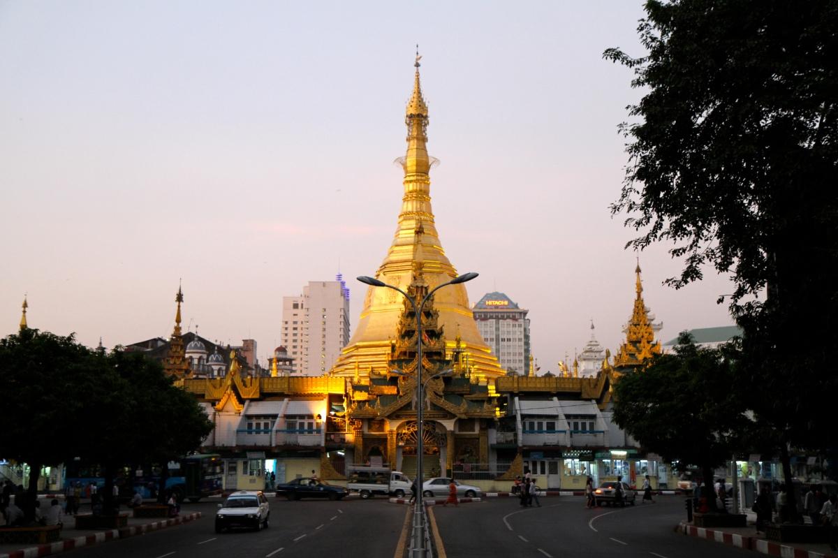 [緬甸投資指南15] 新緬甸公司法與銀行業發展