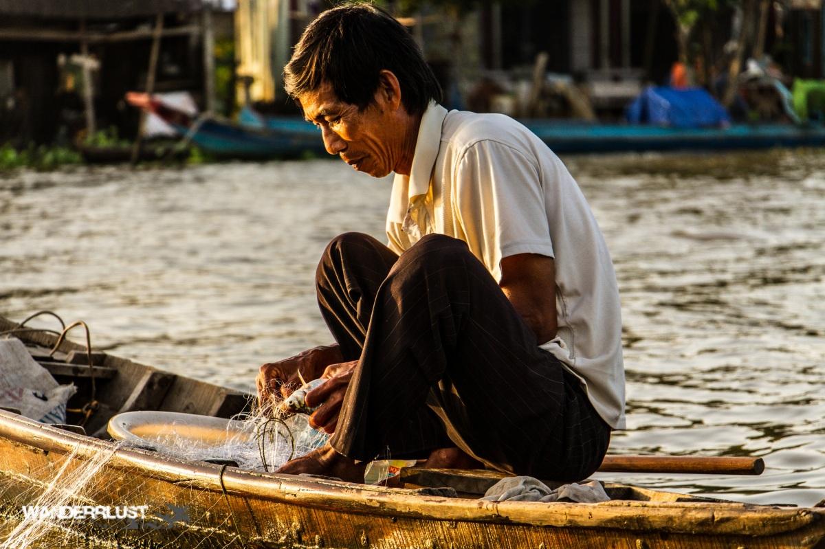 世界銀行報告:人口老化將拖垮越南經濟