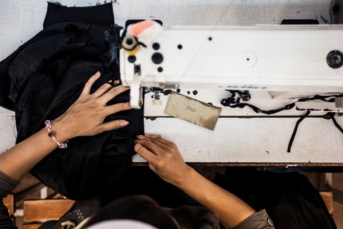 越南外資榮景的幕後推手:免洗勞工