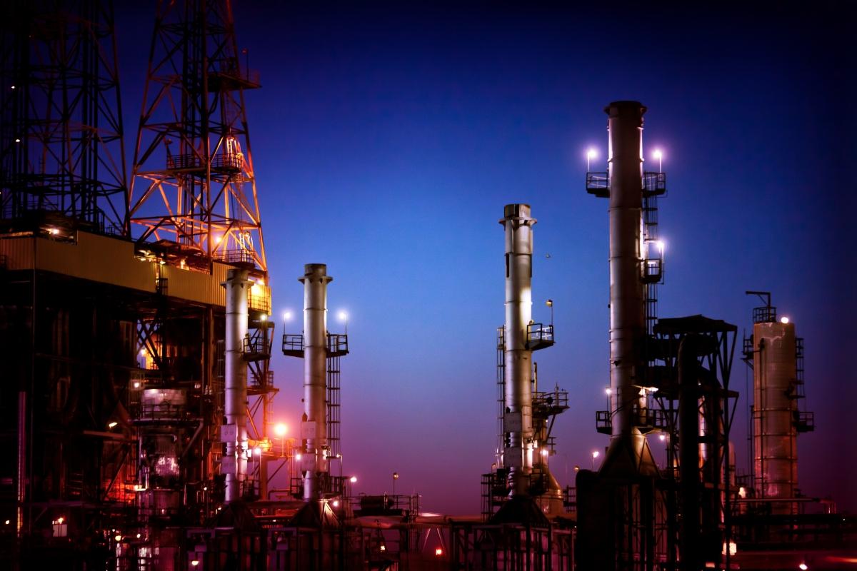菲律賓首座陸上油田正式啟用