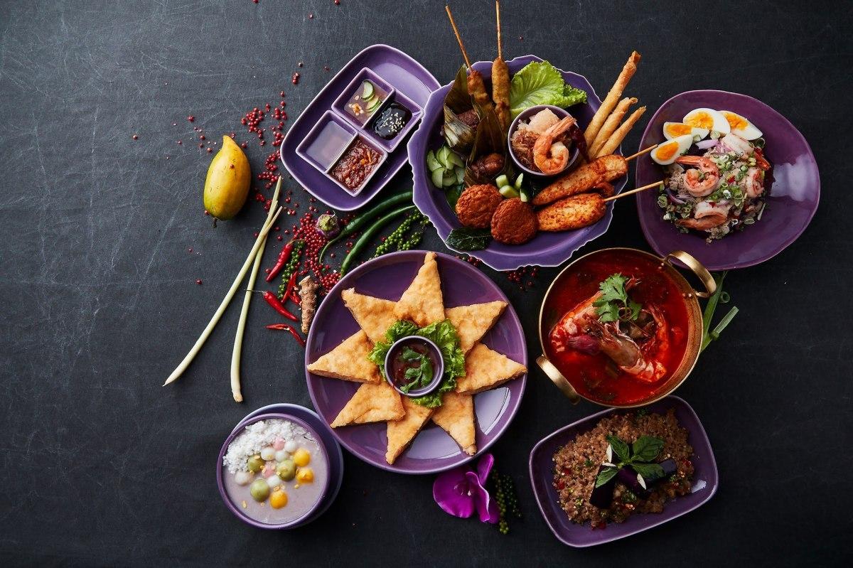 他思鄉你吃香:東南亞駐台使節們的口袋餐廳(泰國、馬來西亞、緬甸)