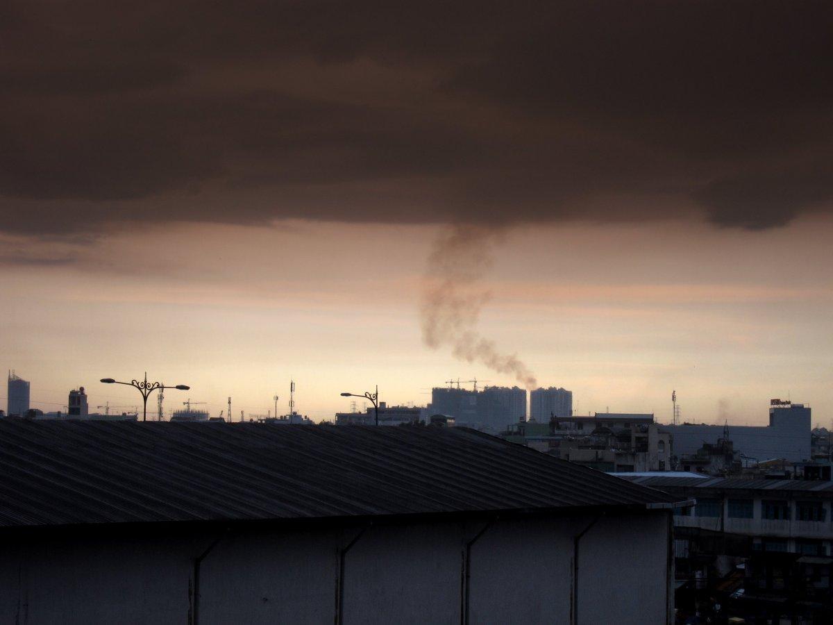 越南能源政策:燃煤為主要發展方向