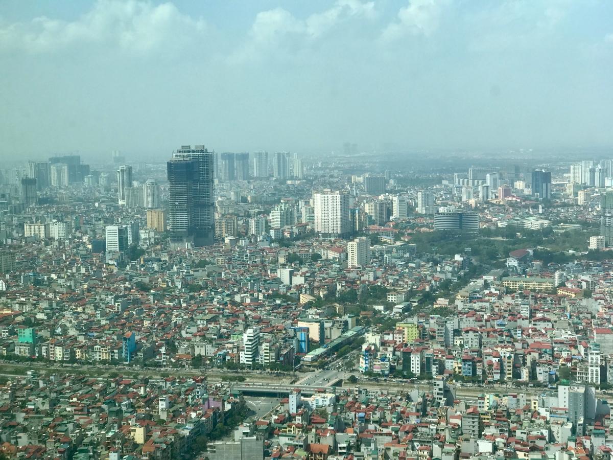 越南房地產狂熱背後埋下的隱患