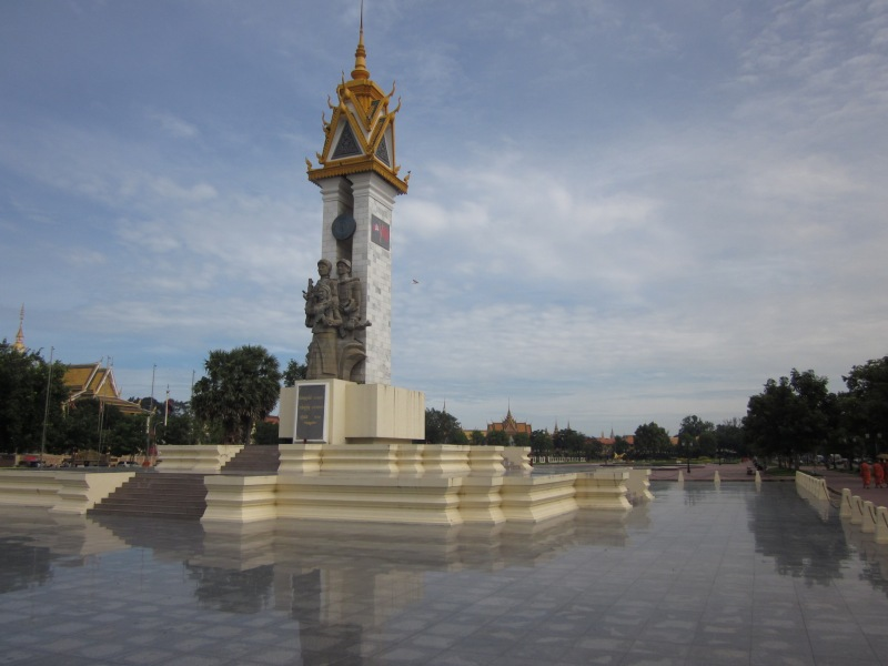 Cambodia–Vietnam_Friendship_Monument