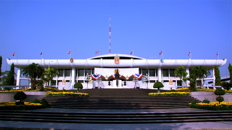 Thai_Parliament_House