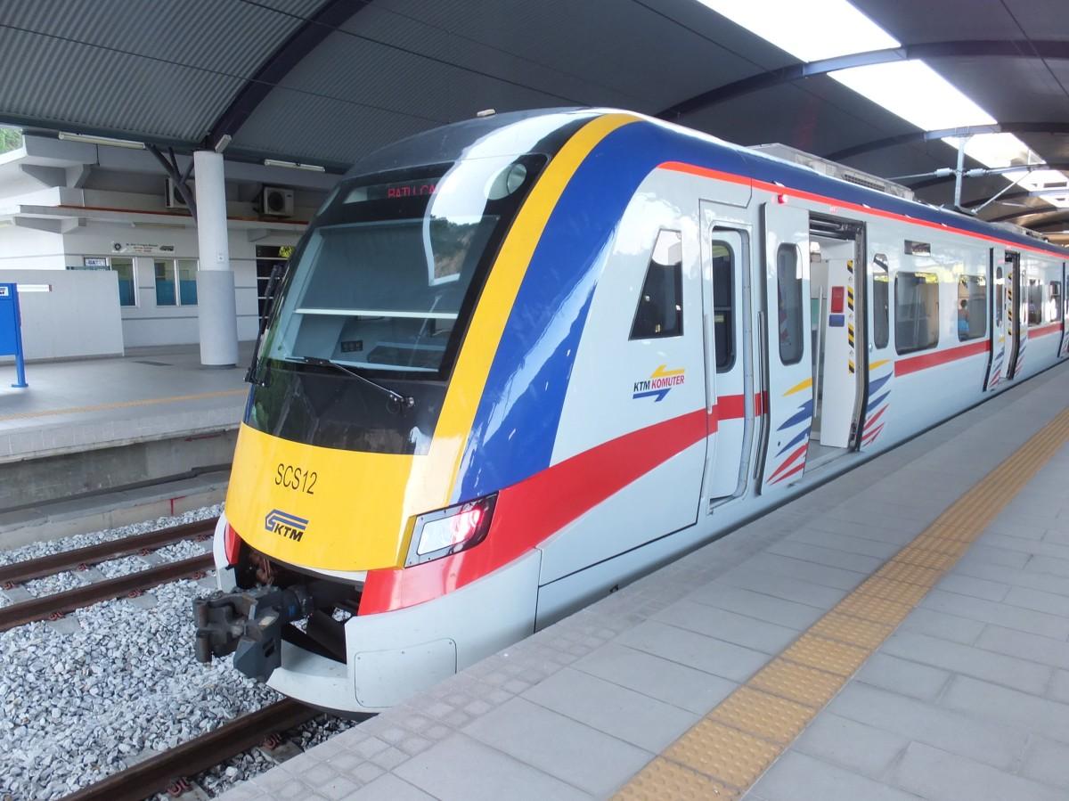 [東南亞週報09] 大馬東海岸鐵路計畫復活、越南完成首座5G基地台、美中貿易戰致泰國經濟放緩