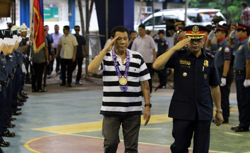 President_Rodrigo_Duterte_arrives_at_the_Police_Regional_Office-10_Headquarters